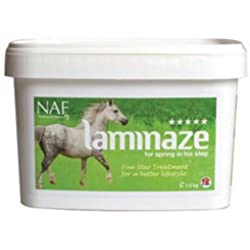 Natural Animal Feeds NAF 5 Star Laminaze Pferdefutter - 3kg