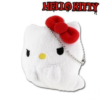 sanrio-hello-kitty-monster-collection-plush-doll-ball-chain-mini-ghost