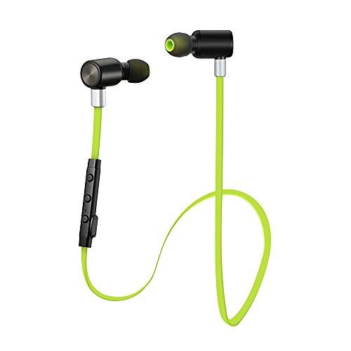 VicTsing Auriculares Bluetooth 4.1 para deporte / correr de APT-X / Mic para HUAWEI,XIAOMI, iPhone, HTC etc.