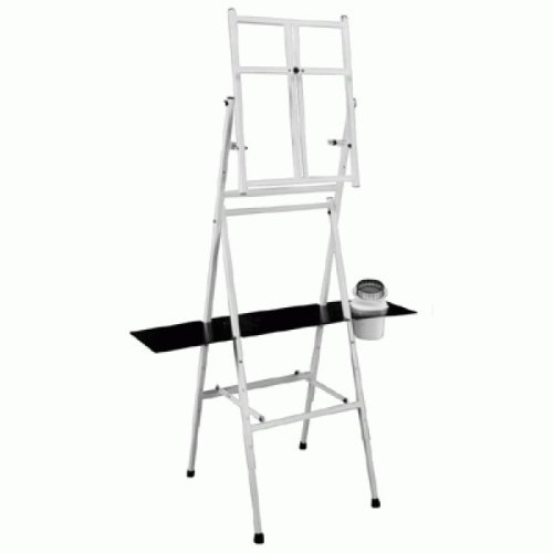 Cheap Bob Ross 2 In 1 Easel- Discount