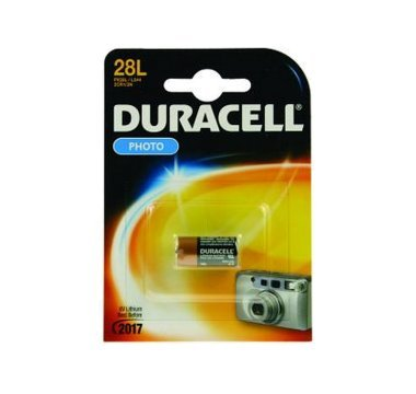 Duracell 6v lithium 28l photography Duracell 6v Lithium Photo Batterie