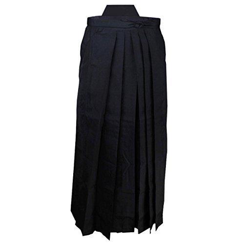 DerShogun Hakama schwarz Größe 180