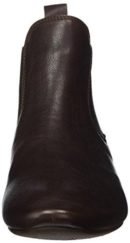 Pensare! Damen Guad Chelsea Boots Braun (espresso 41)