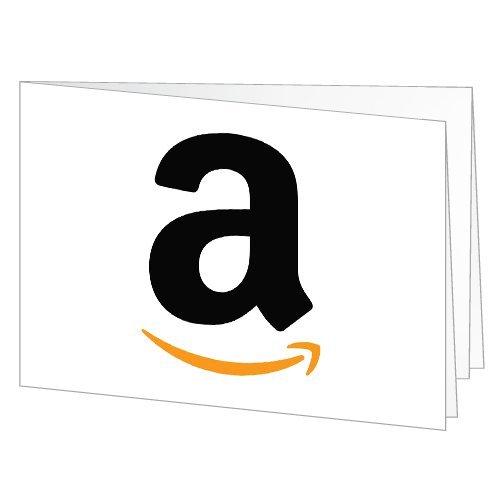 Amazon-Gutschein zum Ausdrucken – Betrag frei wählbar