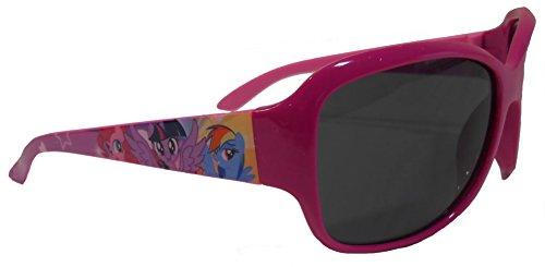 Meine kleine Pony Bright Plastik Sonnenbrille