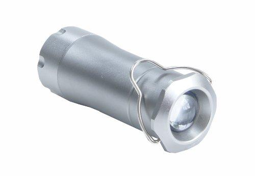 CON:P B29871 Laterne Aluminium Taschenlampe, ausziehbar - 3
