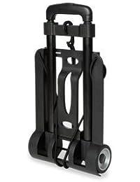 Estructura de trolley plegable