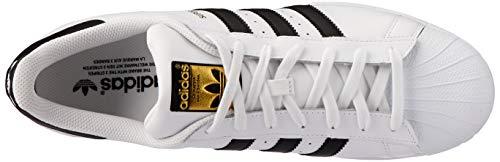 adidas Superstar, Herren Sneakers, Weiß - 11