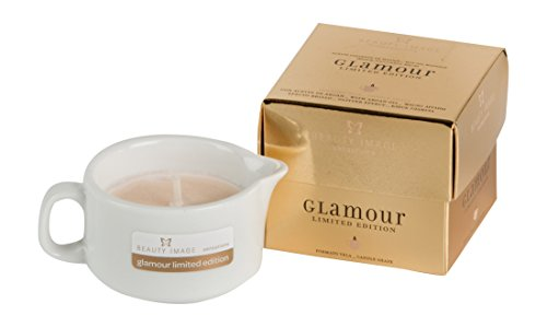 Bellezza Glamour Immagine Hot Oil Body Massage Candle