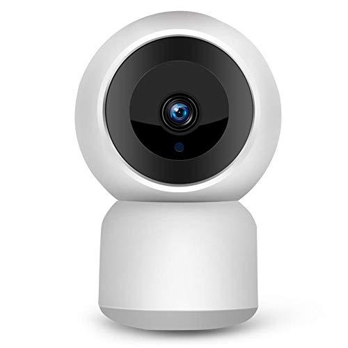 YouN Big Eyes WiFi Camera Motion Detection IR-CUT Webcam Baby Monitor (2MP)(EU) (Baby-tv-monitor)