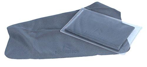 Rodenstock 17,5x17,5cm Microfasertuch - Brillenputztuch