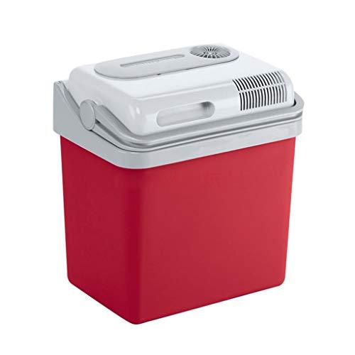 Xinjin Auto Kühlschrank abnehmbare obere Abdeckung Griff Design Umweltschutz Material kalt und warm Auto nach Hause Dual-Use-21 Liter mit großem Fassungsvermögen -