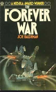 Cover of Forever War