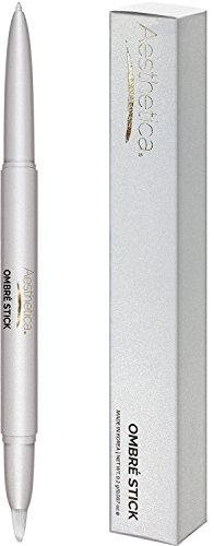 aesthetica-ombre-stick-evidenziatore-bianco-per-labbra-a-punta-doppia-pennello-mescolatore-per-ombre