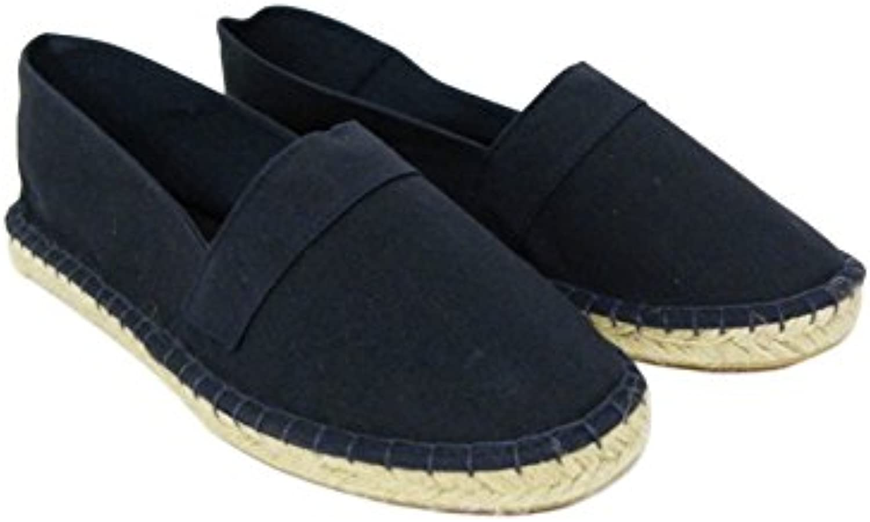 Espadrilles Marino – Armani  - Zapatos de moda en línea Obtenga el mejor descuento de venta caliente-Descuento más grande