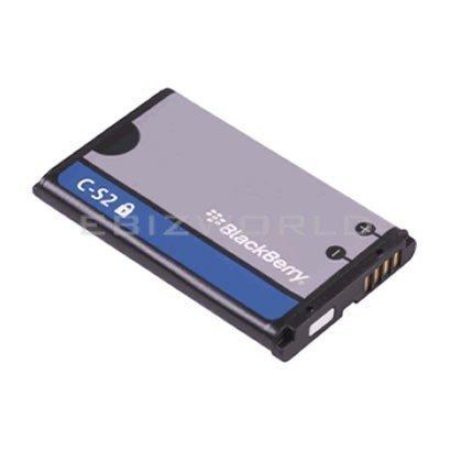 C-S2Akku für BlackBerry Curve 85208530& 930093303G Original CS2 (9330 Blackberry Akku)
