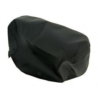 Sitzbezug schwarz - Aprilia-Amico 50 GL