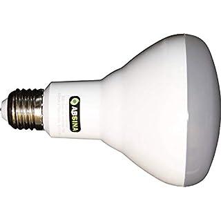 Absina LED E27 Reflektor 7W = 40W Warmweiß (Ø x L) 95mm x 134mm EEK: A+ inkl. Stromausfallautomati