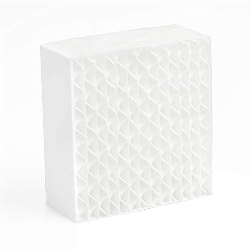 Air Ersatzfilter, Filter Ersatz Cooling Für Arctic Air Raumkühler Replacement Filter, Mini Luftkühler Ventilator Air Cooler Klimageräte Ersatzteile Cooler Ersatzfilter (Ersatzfilter) (Power Filter Line)