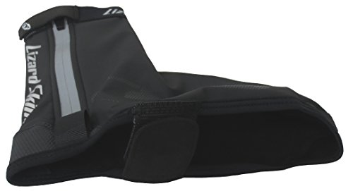 LizardSkins Lizard Skins Dry-Fiant Shoe Cover Black