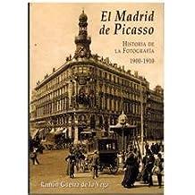 El Madrid De Picasso