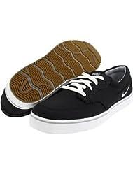 Nike Nikecourt Pant - Pantalón chándal para hombre, color negro, talla 3XL