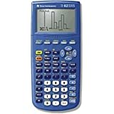 TI-82 STATS Texas Instruments Grafikrechner NEU