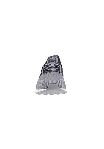 Adidas Los Angeles Trainer Scarpe Sportive Uomo Nere Grigie S42024 Schwarz