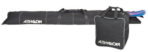 athalon-two-piece-ski-and-boot-bag-combo-black-185cm