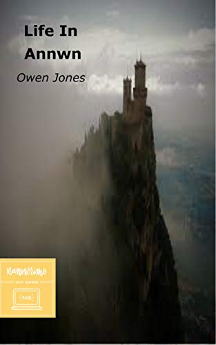 Life In Annwn: The Story of Willy Jones' Afterlife (English Edition)