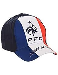 FFF EP4254 Sublimee Multi Compo Casquette Garçon