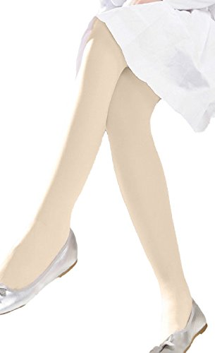 calzamaglia-bambina-collant-bianco-velato-20-den-ala-cerimonia-knittex-134-140natural
