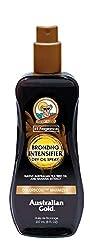 Australian Gold Intensifier Dry Acelerador