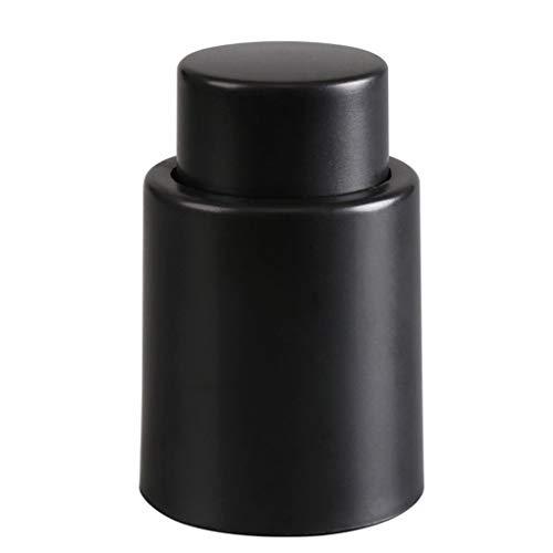 Presse Stil Rotwein Lagerung Flaschen-Stecker-Stopper-vakuumversiegelter Champagne Reusable Cap Flasche fgyhty