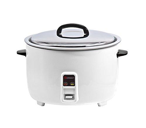 Elektrischer automatischer Reiskocher - 6L