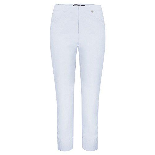 Robell -  Pantaloni  - Donna azur 161