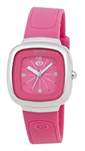 Rip Curl A2345G  Pink Girl's Analogue Wrist Watch