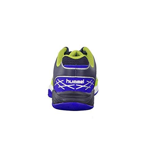 Hummel Omnicourt Z4 -  Scarpe Sportive Indoor Unisex Adulto surf the web
