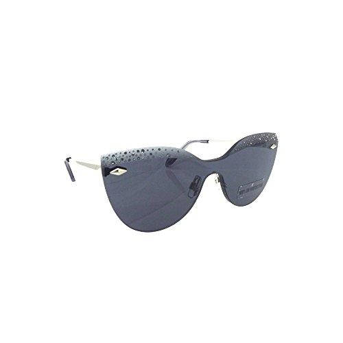 Occhiali da Sole Swarovski Atelier Donna palladio lucido Lenti fumo SK0160-P/S 16A 00-00-135