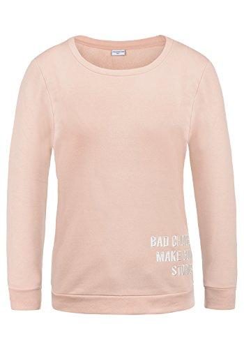 JACQUELINE de YONG by ONLY Luisa - Sudadera para Mujer tamaño:XL color:Rose...