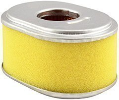 baldwin-filter-pa4551-oval-air-element-with-foam-wrap