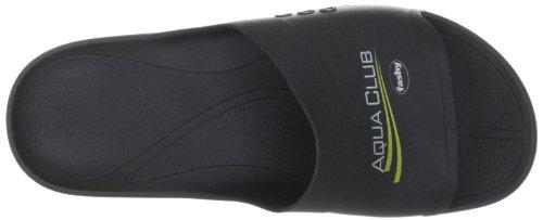 Aquáticos Preto 7237 black Unisex Aquaclub Adultos Sandálias 54 Fashy 20 WZHYqw4OpR