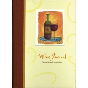 Contemporary Wine Journal by Avalanche (2006-07-01) par Avalanche