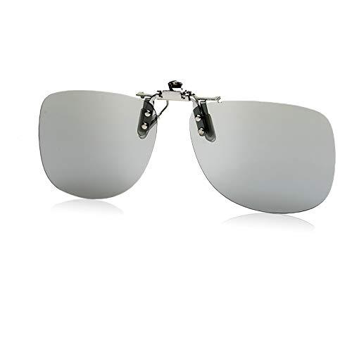 TuToy G0003 Reald Imax3D Magieren-Polarisierungsklips Circular Passive Polarisation 3D Brillen - Imax3D