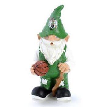NBA Boston Celtics Garden Gnome