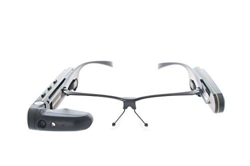 Vuzix M300 Smart Glasses + Streye Enterprise, Gafas Inteligentes para Uso Industrial