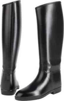 Happy Boot bottes d'èquitation pour enfants, dames, hommes largeur et longueur normales, hauteur 42,5 cm - largeuer 36,5 cm. Taille 39