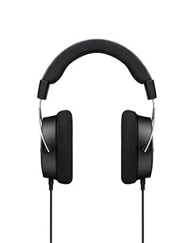 beyerdynamic Amiron home Over-Ear Stereo-Kopfhörer in anthrazit. Offene Bauweise, steckbares Kabel, High-End - 2