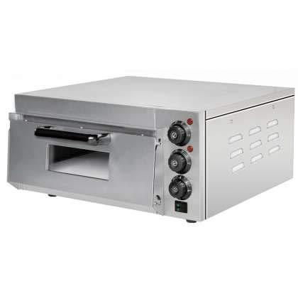 Horno Eléctrico de Pizza Compacto profesional de 560 x570 x280h mm para...