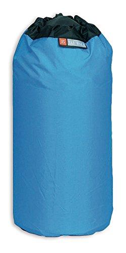 Tatonka Beutel Rundbeutel, bright blue, 15 x 30 cm/XS